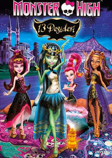 [51314] Monster high: 13 desideri film streaming (2013) | Streaming Update
