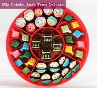 denucoklat: Cokelat Lebaran 2013