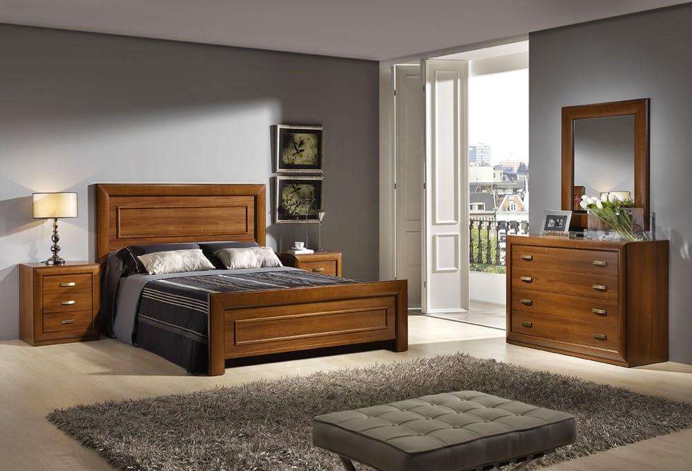 Angulo quiros muebles - Modelos de dormitorios matrimoniales ...