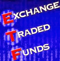 ETFs are essentially index funds that are listed on an exchange and track the price performance of the underlying index closely. The ETF trading value is based on the net asset value (NAV) of the underlying stocks in the target index. E.g., a Nifty ETF will look to replicate CNX Nifty returns.