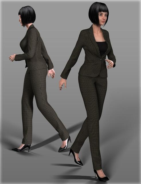 Costumes B des femmes pour la Genèse 2 Femme