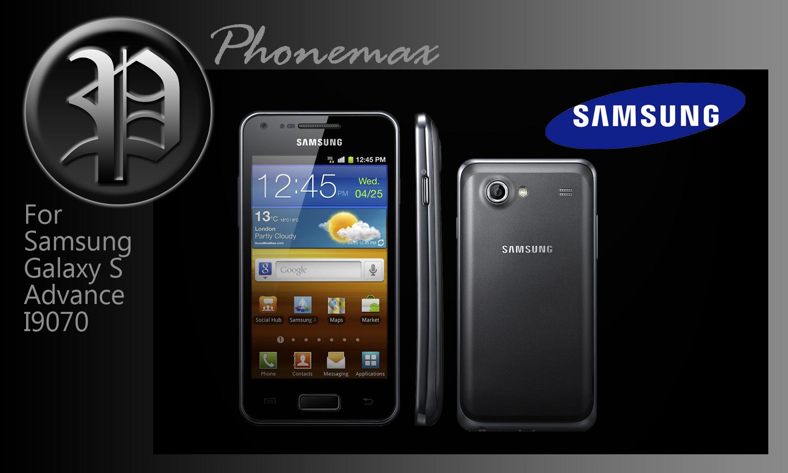 Samsung Advance   samsung advance electronic components