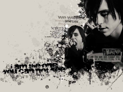 Wallpaper Emo Love Terbaru