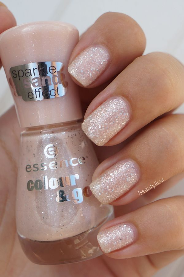 Fashion Blog: Top 10 Nail Art Designs From Instagram