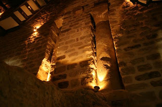 Sinagoga Medieval Uncastillo
