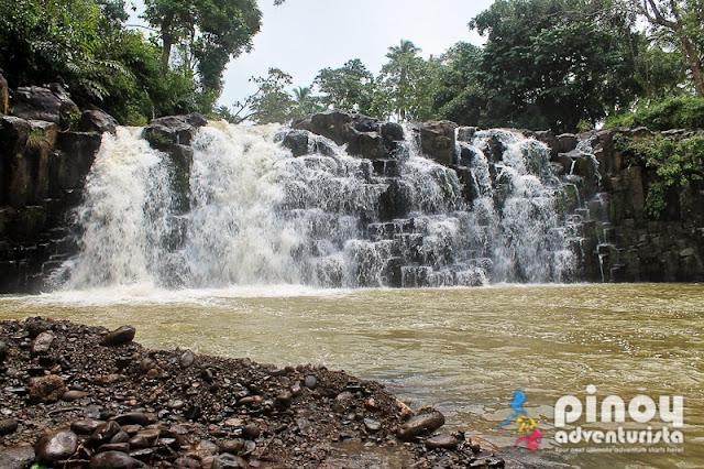 Tourist Spots in Basilan Bulingan Falls in Lamitan