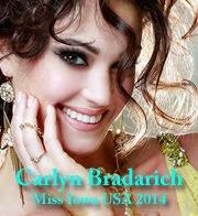 Carlyn Bradarich