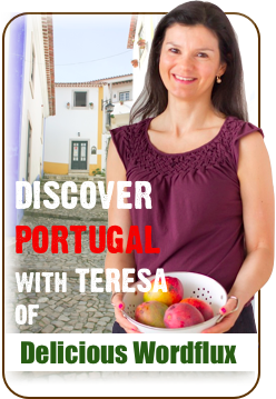 Interview with Teresa about Portugal Food and Culture