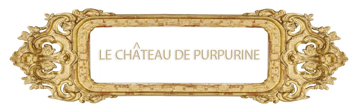 Le Château De Purpurine