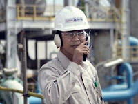 Lowongan Kerja PT Pupuk Kalimantan Timur