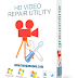 HD Video Repair Utility 1.9.0.1 With Activator Full Version Free Download