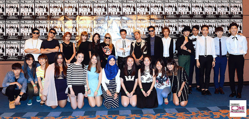 YG Family with Fans in Singapore (140912) [PHOTOS]  YG Family with Fans in Singapore (140912) [PHOTOS]  YG Family with Fans in Singapore (140912) [PHOTOS]