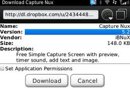 Capture Nux v5.2 Can Additional Color Picker