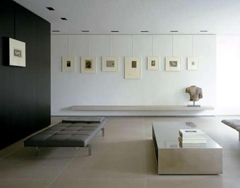 Enboga minimalismo for Interni minimalisti