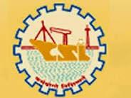Cochin Shipyard Ltd. logo