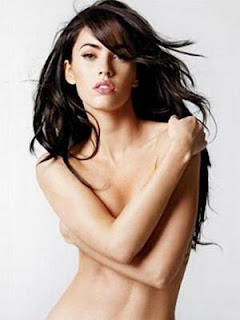 megan fox pictures hot