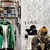 Retail Interior Design | Colin's Jeans | Istanbul | Dan Pearlman