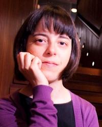 Pilar Adón - Autora