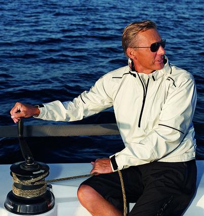 Jochen Schümann Adidas Porsche Design Sport