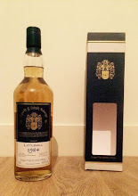 Littlemill 1984 Whiskymax, 31 years old