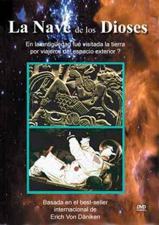 La Nave de los Dioses – DVDRIP LATINO