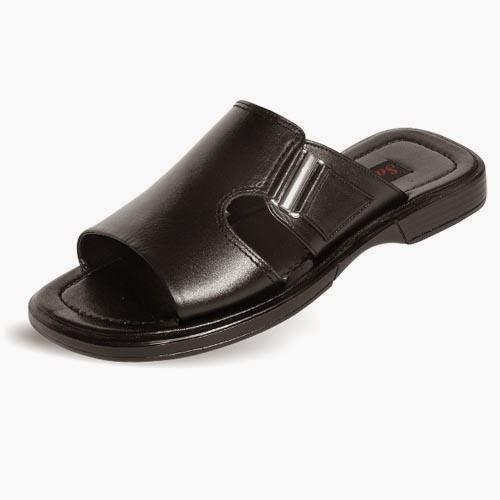 Gambar model sandal pria terbaru merek adidas puma nike ...