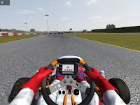 Kart racing pro nuevos displays 2