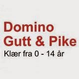 Domino Gutt & Pike