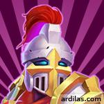 Paladin - Pahlawan Legenda - Konflik Kastil