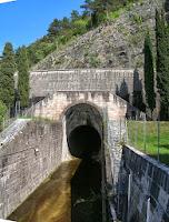 тоннель в Вероне