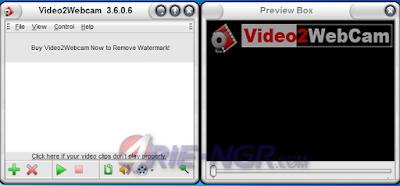 Video2Webcam 3.6.0.6 Full