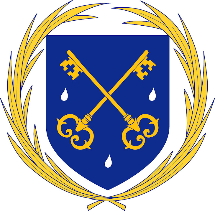 Priestly Fraternity of Saint Peter