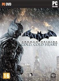 Batman Arkham Origins Cold Cold Herat-CODEX Terbaru For Pc cover