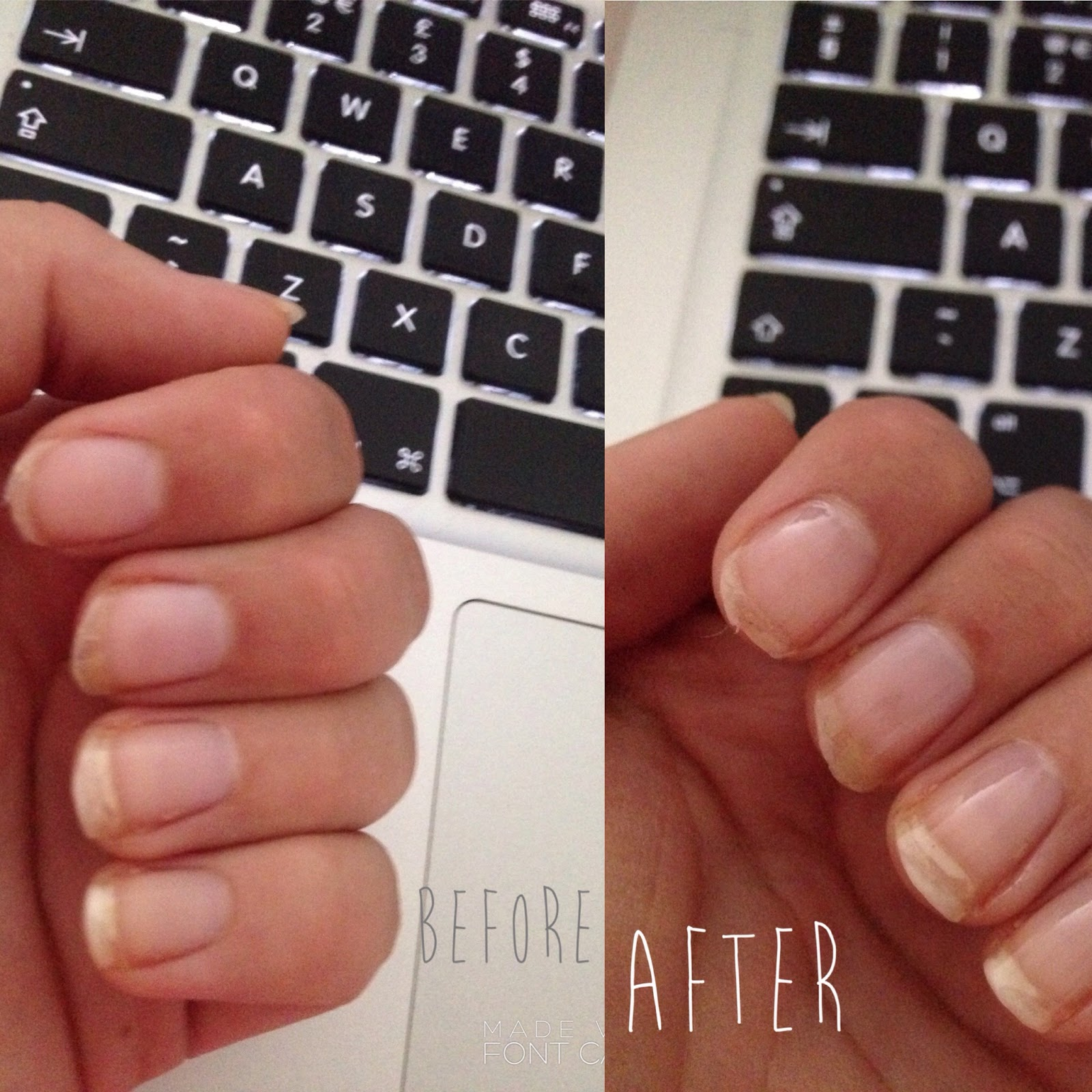 Review: Essence Studio Nails- Ultra Strong Nail Hardener - A Mills ...