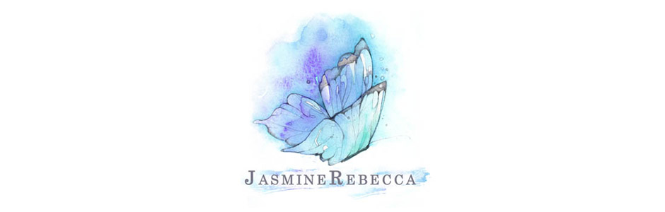 Jasmine Rebecca Illustration