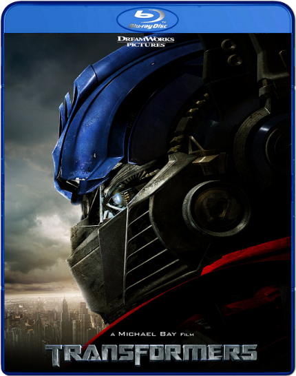 Download – Transformers – BluRay 720p – Dual Áudio
