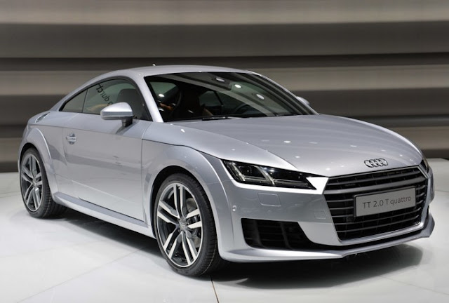 tt auto m audi new rs into news storms beijing show