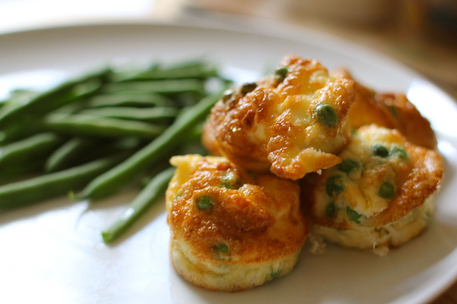 Baby Frittatas On President's Day Recipes — Dishmaps