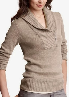 Bonanza Winter Sweater Colletion 2013