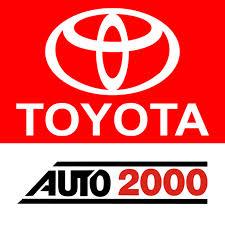 Lowongan Kerja PT Astra International Tbk - Astra 2000 Untuk D3/S1