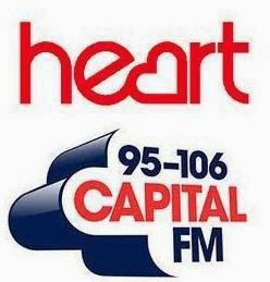 Heart and Capital TV launching on Sky and Freesat