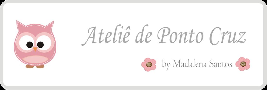 Ateliê de Ponto Cruz