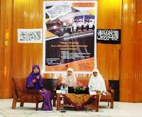 seminar muslimah hti di ntb