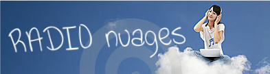 RADIO nuages -  the new age network