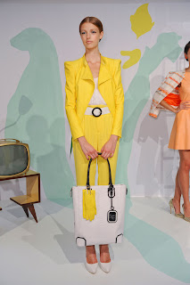 So Mellow Yellow 2013 Moda Renkleri