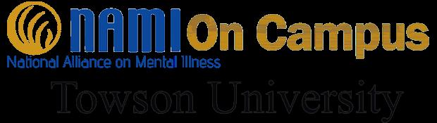 Towson University NAMI
