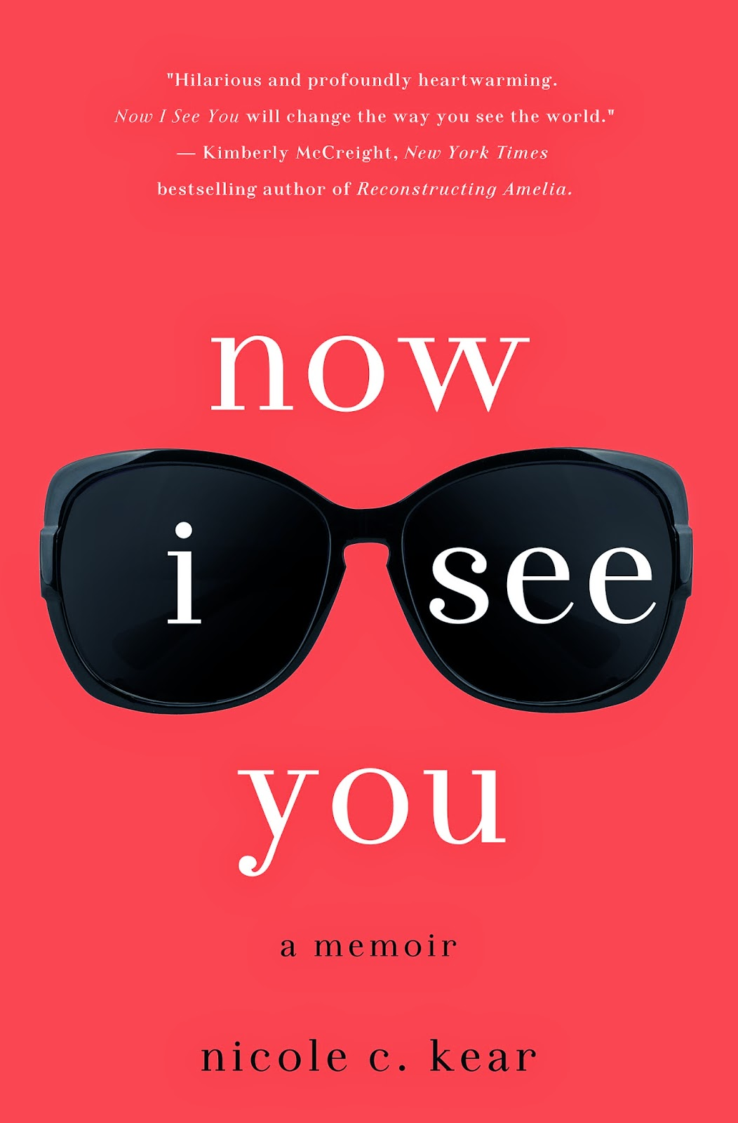 Now I See You cover