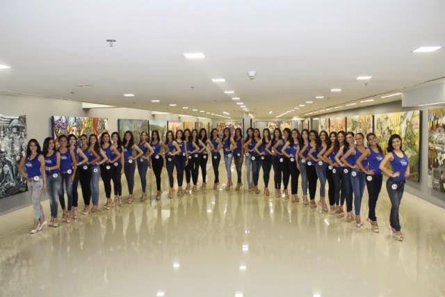 Bb Pilipinas 2015 Candidates