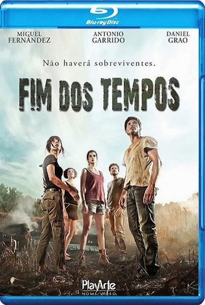 Download - Fim dos Tempos - Dual Áudio (2013)
