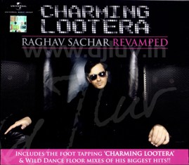 Charming Lootera– Raghav Sahcar Free Indipop MP3 Download